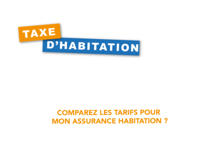 Suppression taxe habitation